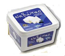 Λευκό τυρί Νάξου / Φετα