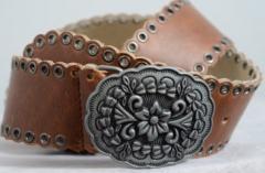 Women Leather Belt