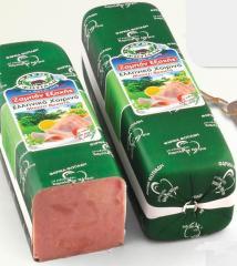 Pork Boiled Ham