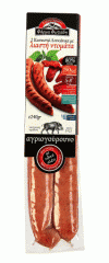 Wildboar Sausages with Sundried Tomato