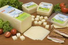 Τυρί Λογαδι Ηπειρος σε φρατζόλα 2,5 κιλών και