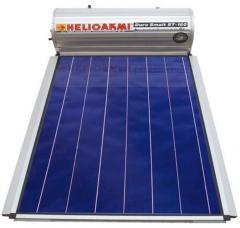 Ηλιακους συλεκτες