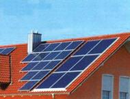 Ηλιακές στέγες, χονδρική πώληση φωτοβολταϊκών συστημάτων