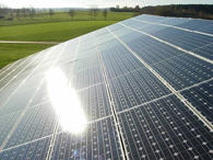 Χονδρική πώληση φωτοβολταϊκών συστημάτων