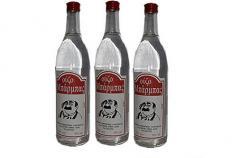 Ελαφρύτερο Ούζο Μπάρμπας  700 ml 38% Vol