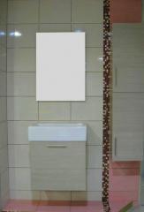 Είδη υγιεινής και έπιπλα μπάνιου