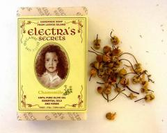 Electra's secrets soaps