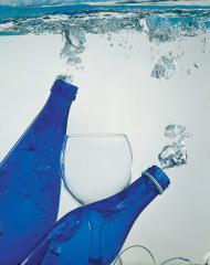 Ανθρακούχο Φυσικό Μεταλλικό Νερό