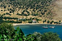 "Hotel for sale in the area of ""Xera"", Porto Buffalo, Argiro, Evia,Greece"