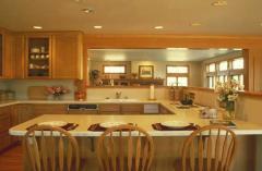 Εντοιχιζόμενες κουζίνες