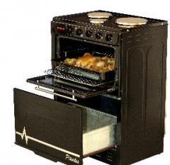 Ηλεκτρικά Κουζινάκια Γίγας NEW GENERATION