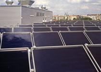 Ηλιακά Θερμικά Συστήματα  Ηλιακοί Συλλέκτες
