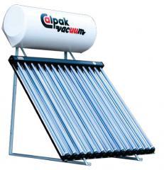 Ηλιακά Θερμοσιφωνικά Συστήματα
