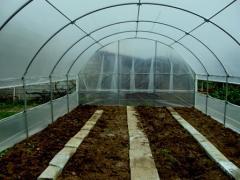Ερασιτεχνικά θερμοκήπια (κήπου)