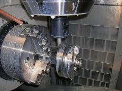 Metal-plastic ware