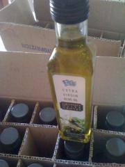 Ultra Premium Extra Virgin olive oil