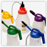 Oil Safe, συστήματα διαχείρισης λιπαντικών