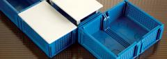 Κουτιά Χωνευτού Τύπου για χωνευτές ηλεκτρικές εγκαταστάσεις