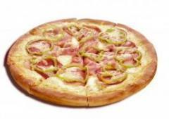 Frozen pizza METAXA