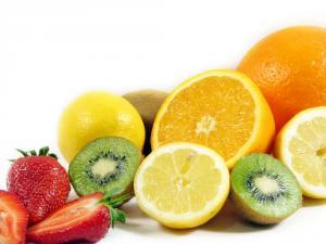 Πορτοκάλι, Μανταρίνι, Ακτινίδια, Λεμόνι βιολογικά