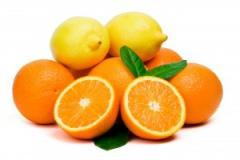 Βιολογικά Πορτοκάλια, Μανταρίνια, Ακτινίδια,