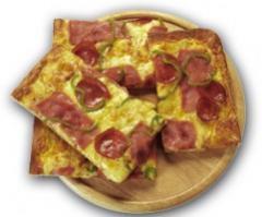 Πιτσα / Φρεσκοκατεψυγμενη πιτσα 31Χ36 1.200gr