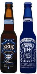 Μπύρα Ζέος