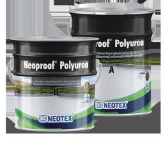 Waterproofing Materials |Polyurea