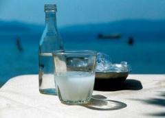 Τσίπουρο, ποτό από το σταφύλι