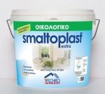 Οικολογικο ματ πλαστικό χρώμα για τη βαφή τοίχων,