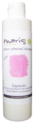 Bitter almond shampoo - σαμπουάν πικραμύγδαλο