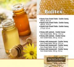 Αγνό ελληνικό μέλι για εξαγωγες από την Ελλαδα