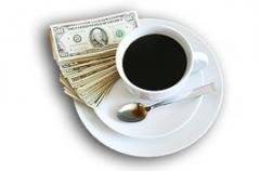 O Καφές που σας πληρώνει