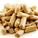 Πέλλετ (pellet) υψηλής θερμιδικής απόδοσης