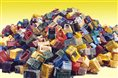 Ανακυκλωση - Εμποριο Πλαστικων Scrap