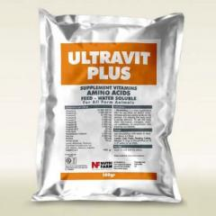 Υδατοδιαλυτο σημπληρωμα ζωοτροφης βιταμινων για