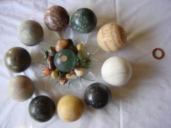 Balls quartz, Natural Sphere or balls