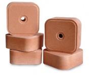 Πλάκες λείξεως Ultra Blocks με προσθήκη βιταμινών