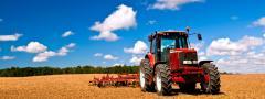 Ανταλλακτικά γεωργικών μηχανημάτων