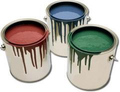 Προς μίξη εποξειδικό αμινικά σκληρυνόμενο χρώμα
