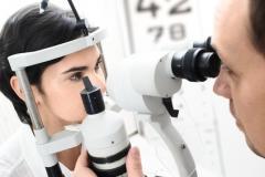 Σύγχρονος οφθαλμολογικός εξοπλισμός