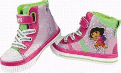 Παπούτσια για παιδιά, γυναικεία