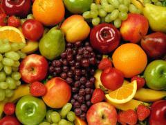 Λιανικό εμπόριο φρούτων