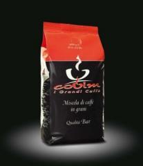 Αρωματικός Καφες Qualita bar με δυνατό σώμα και