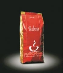 Καφες Rubino σε συσκευασία 1kg