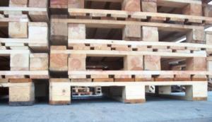 Παλέτες 100 x 120 Βαρέως τύπου