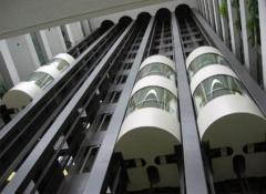 Ανελκυστήρες επιβατών
