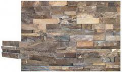 Stone panel wenge code: K - 64