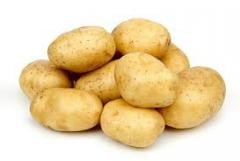 Potato Fresh  All type of packaging 3kg Gircack