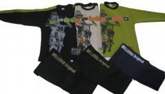 Boys' Sports Clothing № 1205